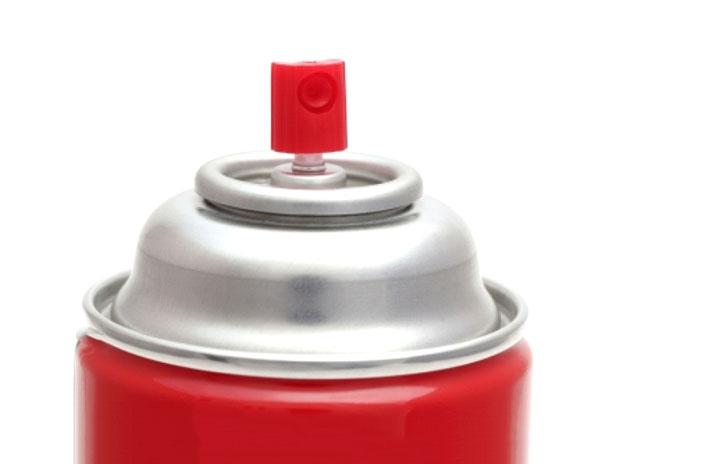 スプレー缶2