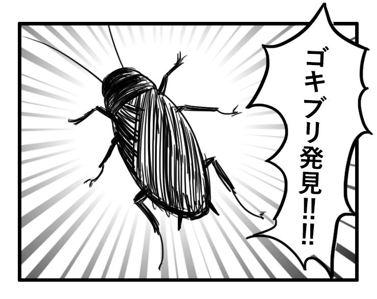 ゴキブリ 退治 今 すぐ